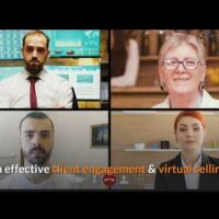 Virtual selling mastery academy